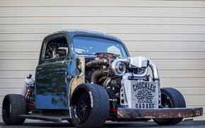 Picture Car, Truck, Pickup, Custom, Modified