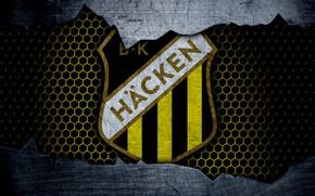Picture wallpaper, sport, logo, football, Hack