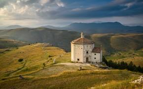 Picture Italy, Church, Kalasho