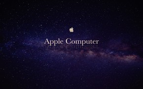 Picture Apple, Space, Computers