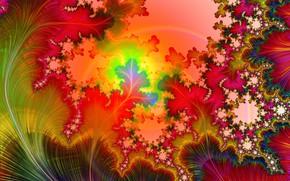 Picture color, paint, palette