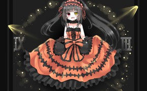 Picture girl, Date A Live, Date a live