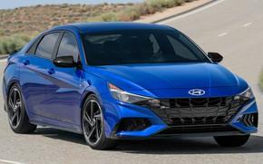 Picture blue, hyundai, blue car, hyundai models, hyundai motors, hyundai car, hyundai cars, hyundai elentra, elentra, …