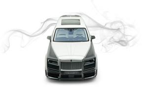 Picture Rolls-Royce, Mansory, Billionaire, 2019, Cullinan