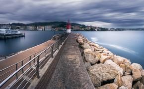 Picture Spain, Galicia, Sanxenxo