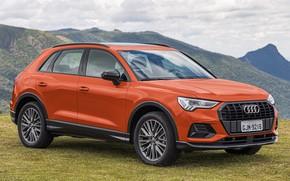 Picture Audi, SUV, TFSI, Q3, Latam, 35, 2019-20