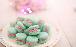 Picture cookies, Easter, pasta
