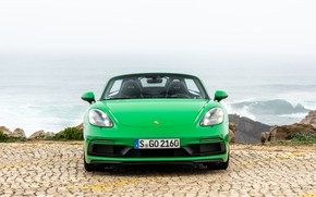 Picture Porsche, porsche 718, Porsche 718 Boxster GTS