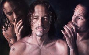 Picture Picture, Heath Ledger, Heath Ledger, Picture