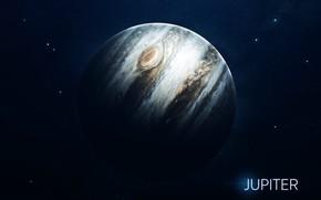 Picture Stars, Planet, Space, Berries, Jupiter, Art, Stars, Space, Art, Planet, System, Jupiter, Berries, System, Solar …