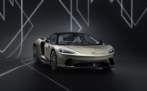 Picture McLaren, super car, McLaren gt