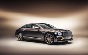 Picture Bentley, 2021, Flying Spur Hybrid, Odyssean Edition