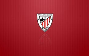 Picture logo, La liga, Athletic Bilbao FC