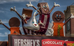 Picture chocolate, candy, Food