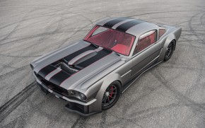 Picture Ford Mustang, Tuning, Custom, Vehicle, Vicious By Timeless