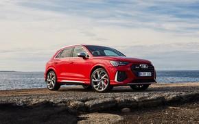 Picture Audi, AU-spec, 2020, RS, Q3, CUV