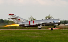 Picture Fighter, The fast and the furious, The rise, THE SOVIET AIR FORCE, OKB Mikoyan and …