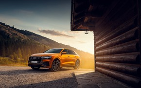 Picture Audi, car