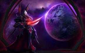 Picture Blizzard, Protoss, StarCraft 2, StarCraft, Zerg, Star Craft, Mr--Jack, by Mr--Jack, Taking, Mr Jack, by …