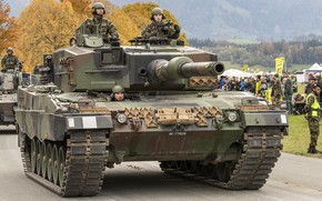 Picture Tank, Germany, Leopard 2A4, Leopard 2