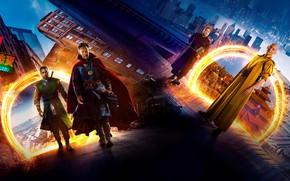 Picture fiction, Doctor Strange, Doctor Strange
