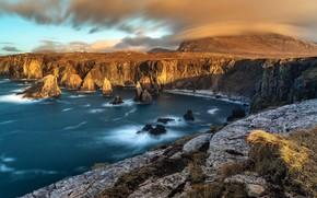 Picture Scotland, Mangersta