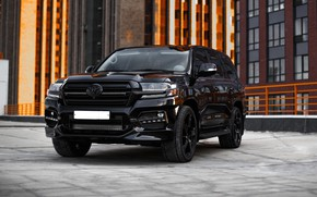 Picture Toyota, 200, Land Cruiser