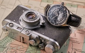 Picture watch, wrist watch, Konstantin Chaykin, konstantin chaykin, russian time, Russia