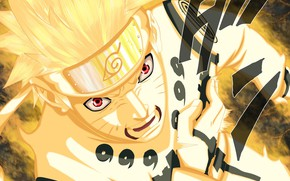 Picture manga, naruto, Uzumaki Naruto, naruto orosanye Chronicles