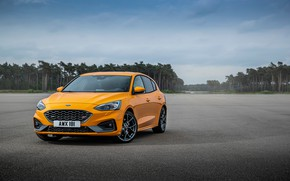 Picture Ford, Worldwide, Focus ST