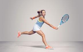 Picture Sport, Tennis, WTA, Estonian, Anett, Kontaveit, Anett Kontaveit
