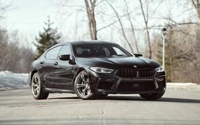 Picture BMW, BMW M8, Competition Gran Coupé