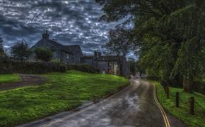 Picture England, Craven District, Hetton
