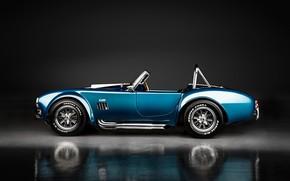 Picture the dark background, Shelby, Shelby Cobra, AC Cobra 427