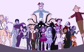 Picture costumes, Halloween, My Hero Academia, Boku No Hero Academy, My Hero Academy