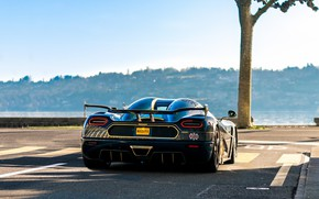 Picture Koenigsegg, Supercar, Vehicle, Naraya, Agera RS