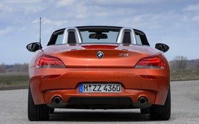 Picture BMW, Roadster, 2013, feed, E89, BMW Z4, Z4, sDrive35is