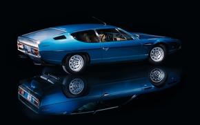 Picture Gran Turismo, Lambordgini, Sword, Lamborghini Espada