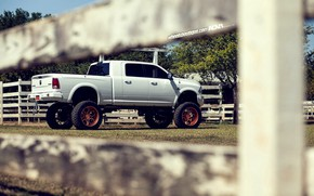 Picture Dodge, Tuning, Ram, ADV1, OFF-ROAD