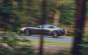 Picture Sports car, British, Aston Martin DB11 V12