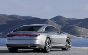 Picture Concept, Audi, coupe, Coupe, ass, 2014, Prologue