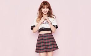 Wallpaper Girl, Music, Kpop, Twice, Jihyo