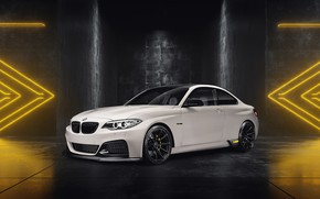 Picture BMW, Mulgari, 2019, BMW M2, ICON03, 240i