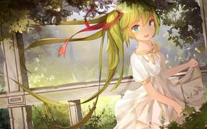 Picture Girl, Tape, Vocaloid, Hatsune Miku
