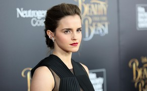 Picture actress, Emma Watson, celebrity