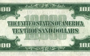 Picture money, dollars, bill