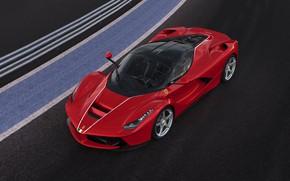 Picture Berlinetta, LaFerrari, Ferrari F70/F150, hybrid hypercar