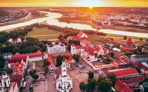 Picture Lithuania, Kaunas, confluence