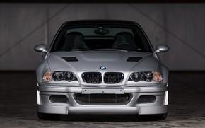 Picture Car, Bmw, E46, M3