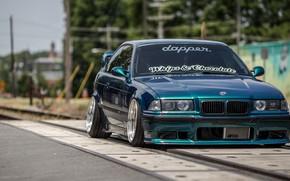 Picture BMW, E36, BMW M3 E36